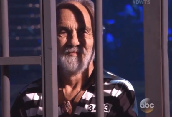 #DWTS_Tommy_Chong